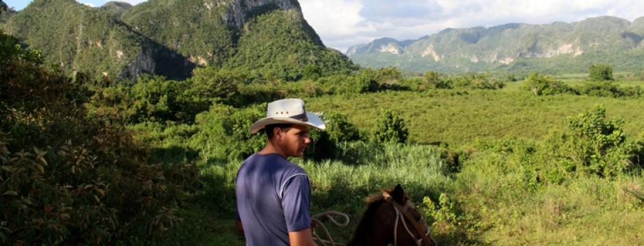 cuba horseback tours